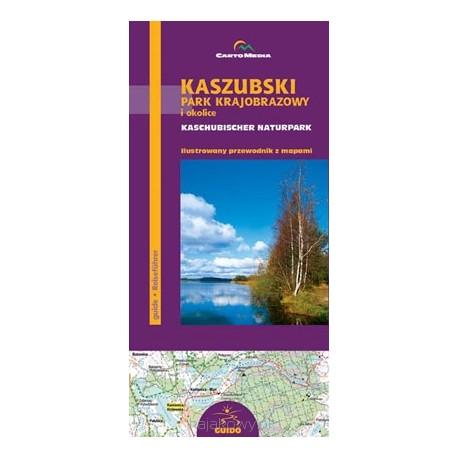 Przewodnik Kaszubski Park Krajobrazowy