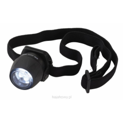 Latarka czołowa - Micro 5 LED Headlamp
