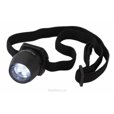 Latarka czołowa - Micro 5 LED Headlamp