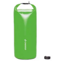 Worek kajakowy Crosso Dry Bag 40l Adventure - zielony