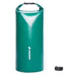 Worek kajakowy Crosso Dry Bag 20l - zielony