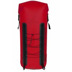 Plecak Hiko Trek wodoszczelny - 40l - czerwony