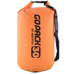 Worek Aquarius GoPack 30L - Pomarańczowy