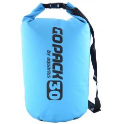 Worek Aquarius GoPack 30L - Niebieski