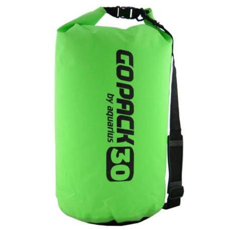 Worek Aquarius GoPack 30L - Zielony