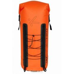Plecak Hiko wodoszczelny - 40l - pomarańczowy