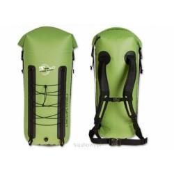 Plecak Hiko wodoszczelny - 60l - zielony