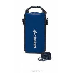 Torebka wodoszczelna Crosso Mini Bag 2l - żółty