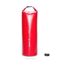 Worek kajakowy Crosso Dry Bag 30l - czerwony