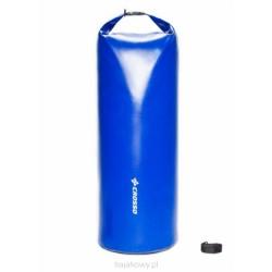 Worek kajakowy Crosso Dry Bag 50l - niebieski