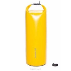 Worek kajakowy Crosso Dry Bag 50l - żółty