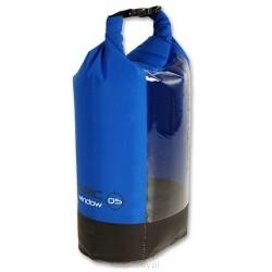 Worek kajakowy Hiko Cylindric 5l