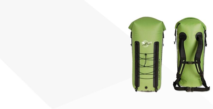 Plecak Hiko wodoszczelny - 40l